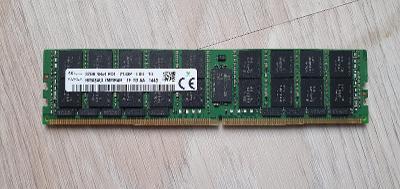 32 GB DDR4 2133 MHz LRDIMM ECC
