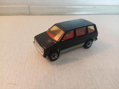 Matchbox-Dodge Caravan England