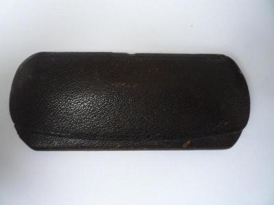 Cvikr od Alfreda Luniga vyrobeno během 2sv.války,Ag