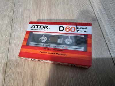 TDK D 60