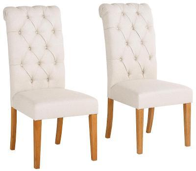 Jídelní židle Liao 2ks (81792040) _Z545