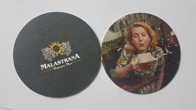 Pivovar Protivin   Mala Strana