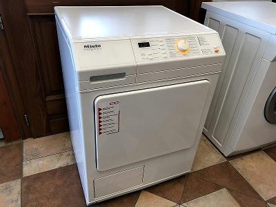 Sušička prádla MIELE T 277 C - kondenzační