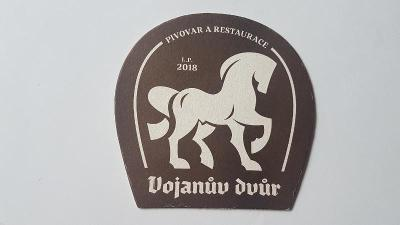 Pivovar  Praha  Vojánuv  Dvur