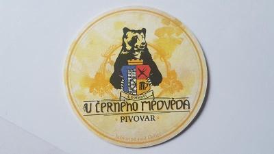 Pivovar  U Černého Medveda