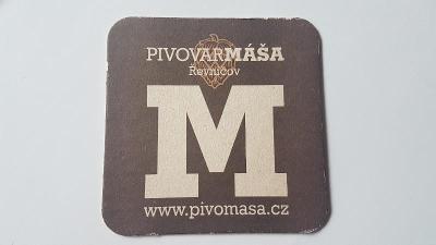 Pivovar  Masa  Revnicov