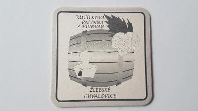 Pivovar  Členské Chvalovice