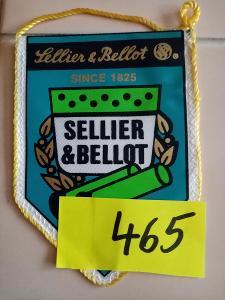 Vlajka - Sellier a Bellot vlasim