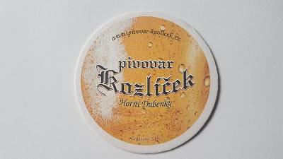 Pivovar  Kozlicek
