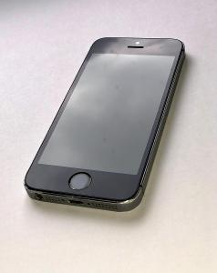 iPhone 5s nefunkční