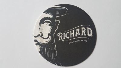 Pivovar  Richard