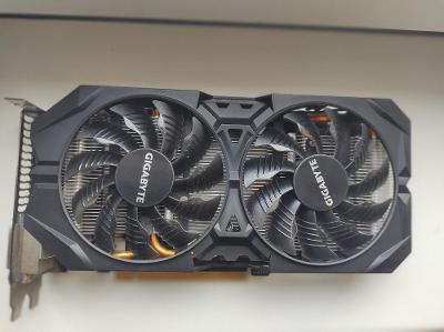 Gigabyte R9 380X gaming 4GB