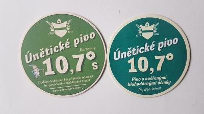 Pivovar  Unetice