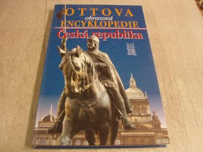 r3547k * ottova obrazová encyklopedie česká republika