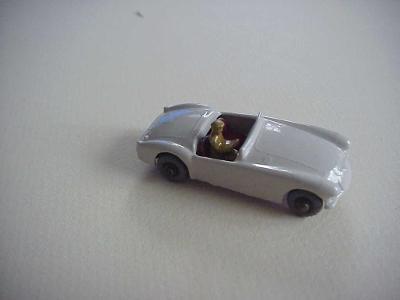 Matchbox RW Nr 19B MGA SPORTS CAR