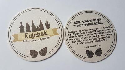 Pivovar  Kujebak  Vysoké Myto