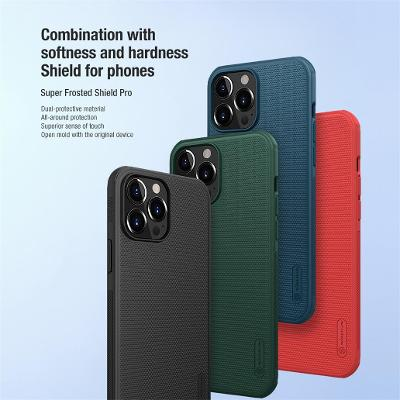 Ochranný kryt na iPhone 13 Pro Max