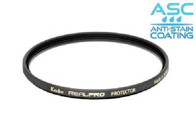 Kenko filtr REALPRO PROTECTOR ASC 37mm