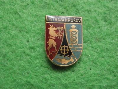 Ostrava-Hrušov