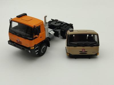 Tatra 815 Ternno 4x4 Kaden tahač, ne Abrex