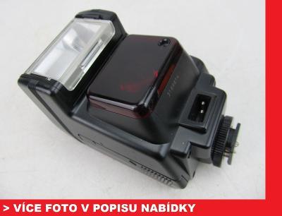 NIKON Speedlight SB-22 - BLESK FOTOBLESK