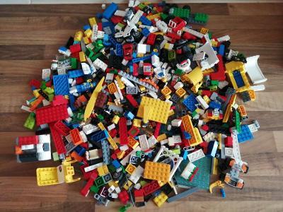 LEGO DÍLY - LEGO MIX č.2