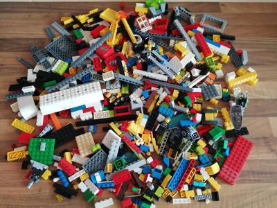 LEGO DÍLY - LEGO MIX č.3