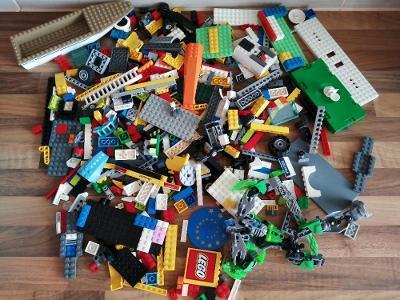 LEGO DÍLY - LEGO MIX č.4