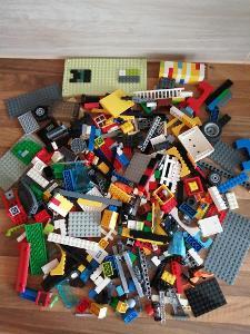 LEGO DÍLY - LEGO MIX č.5