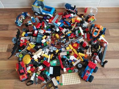 LEGO DÍLY - LEGO MIX č.8