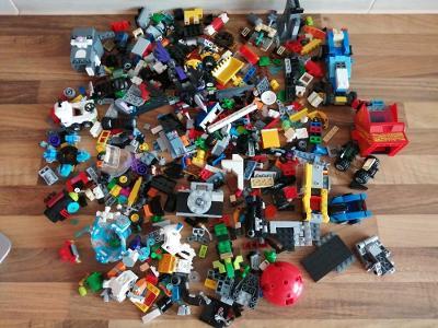 LEGO DÍLY - LEGO MIX č.9