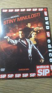 Stíny minulosti / DVD -poškrábané