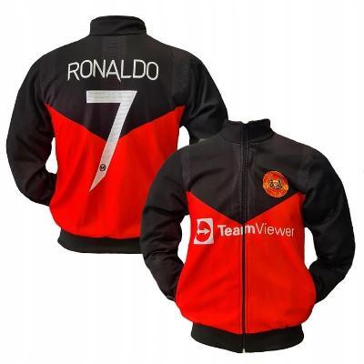 Mikina RONALDO  = Manchester United