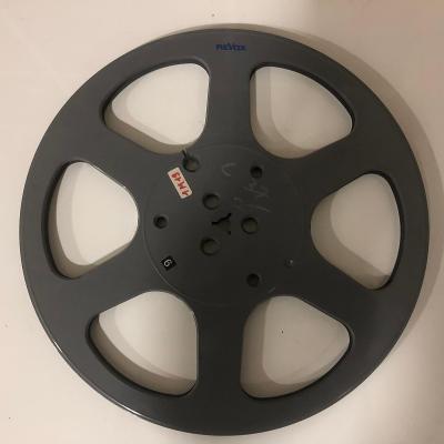 plastová cívka REVOX na kotoučový magnetofon 26,5cm