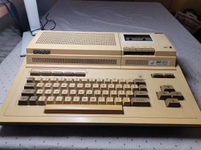 Sharp MZ 800