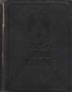 Mein Kampf Adolf Hitler Hutchinson & Co.