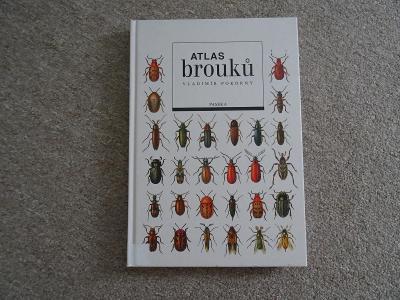 V. Pokorný - Atlas brouků