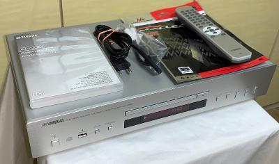 YAMAHA CD-S300+DO Stereo CD Player /CD/CD-R/CD-RW/wma/mp3/cda