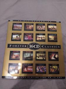 CD 16 Classics Forever