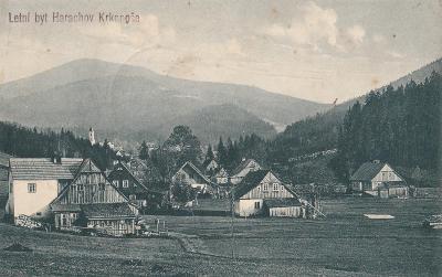 Harrachov - Krkonoše - Semily