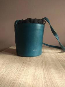 !!! Matt & Nat Luxusní moderní recyklovaná kabelka !!!