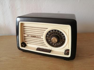 Rádio Tesla Sonatina