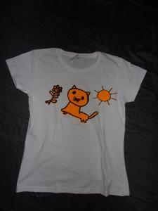 FOTL-dětské tričko vel.140