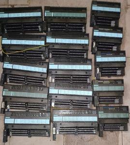 Aukce022 - Simatic S7 - ET200B 15kusů - různé varianty