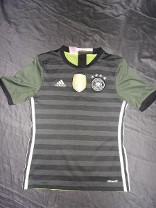 Adidas-německý repre dres dětský