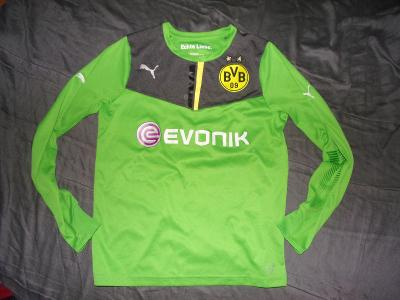 Puma/Dortmund-hezký dres vel.152