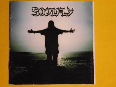 SOULFLY – SOULFLY – 1998