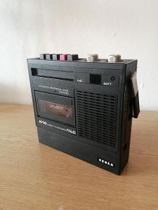 Kazetový magnetofon Tesla K10