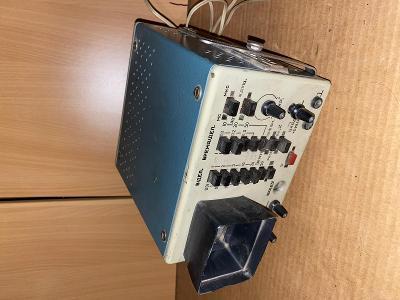 Osciloskop SSSR