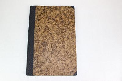 HUMPOLEC A JEHO OKOLÍ - GUSTAV KOBLIHA podpis autora 1896